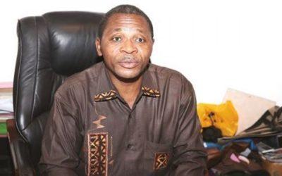 Paul Atanga Nji : « S.E. Paul BIYA a décidé d'accorder un don spécial de près de 02 milliards de F.CFA aux arrondissements »