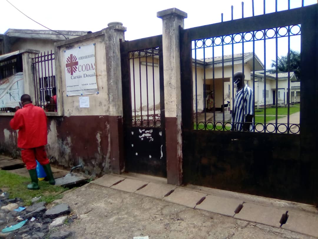 Codas Caritas de Douala