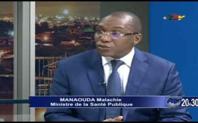 Dr Manaouda Malachie: « Increase in prices of some pharmaceutical products: it is intolerable! »
