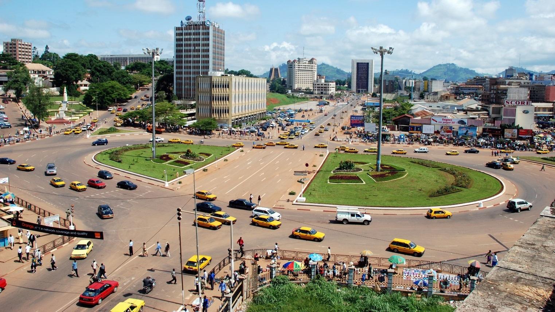 Yaoundé 1