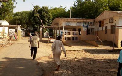 Prise en charge du Covid-19 : comment l'hôpital régional de Garoua se mobilise