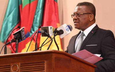 """Chief Dr. Joseph Dion NGUTE – Covid-19 : """"Le gouvernement encourage tous les Camerounais à se faire vacciner le moment venu"""""""