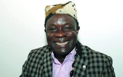 Charles Atangana Manda : « Avec l'aide des médecins, nous avons organisé des causeries éducatives sur la Covid-19 »
