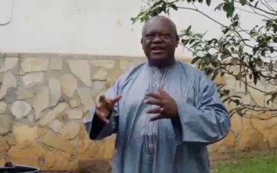 Covid-19 : Le message de sensibilisation du ministre Joseph LE en langue maka [Vidéo]
