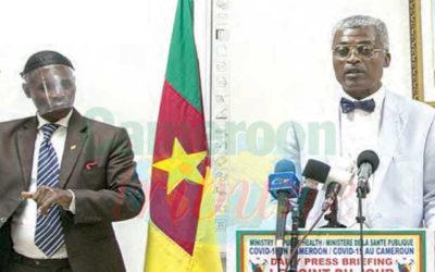 Covid-19 : Un taux de guérison encourageant au Cameroun