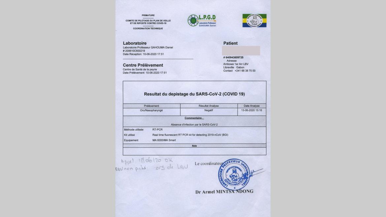 eliminatoire-can-cameroun-2021-les-tests-covid-19-en-provenance-de-l'afrique-centrale-rejetes-par-certains-pays-anglo-saxons